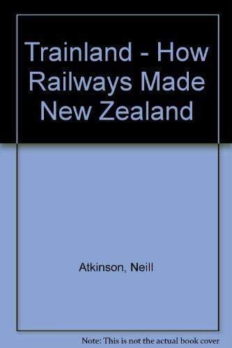 Trainland: Atkinson, Neill
