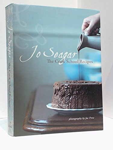 9781869419721: Jo Seagar: The Cook School Recipes
