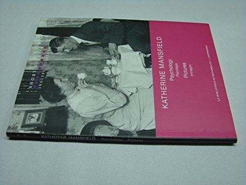 9781869419837: Katherine Mansfield's Short Stories