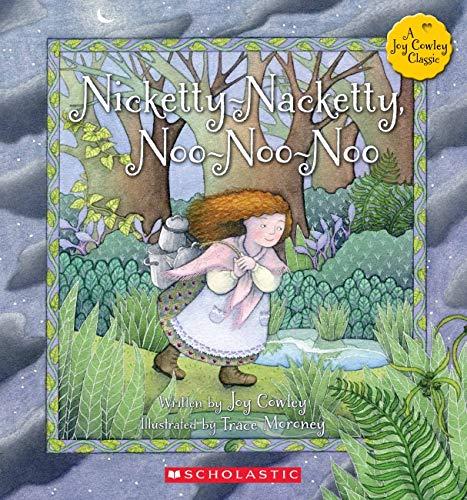 9781869433604: Nicketty-Nacketty, Noo-Noo-Noo