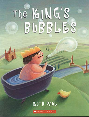 9781869437978: King's Bubbles, The