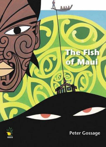 9781869485764: The Fish of Maui (Maui Series)