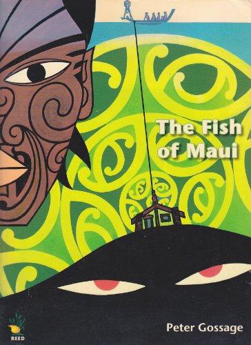 9781869485764: The Fish of Maui