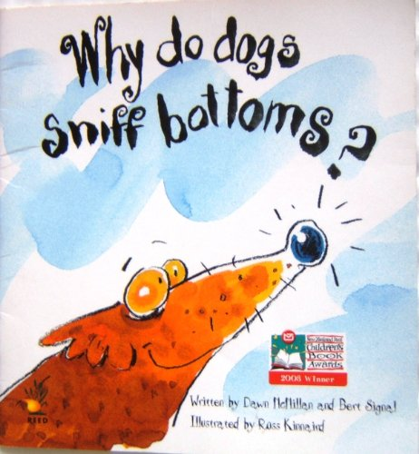 9781869487942: Why Do Dogs Sniff Bottoms?