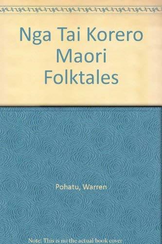 Nga Tai Korero Maori Folktales: Pohatu, Warren