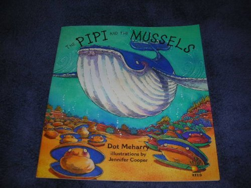 9781869488819: Pipi and the Mussels