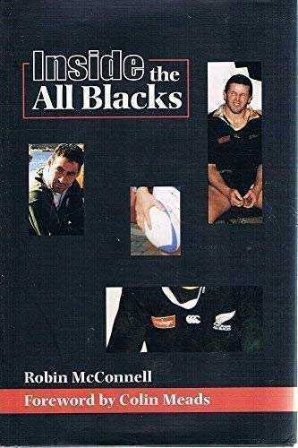 9781869502744: Inside the All Blacks