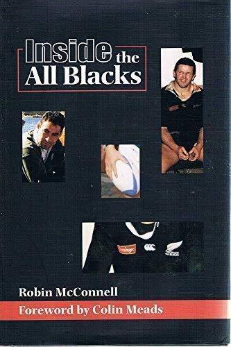 9781869502744: Inside the All Blacks