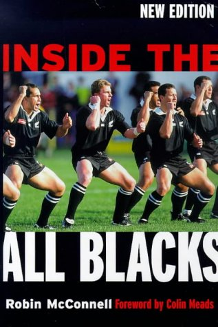 9781869503062: Inside the All Blacks
