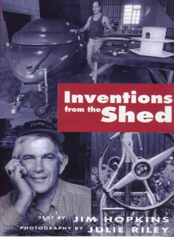 9781869503239: Inventions from the Shed