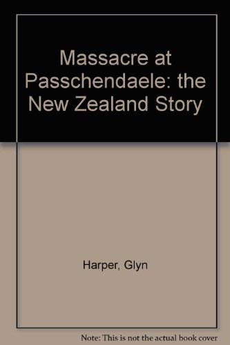 Massacre at PasschEND: Harper, Glyn