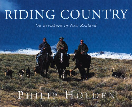Riding Country (1869503929) by Philip Holden