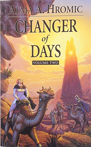 9781869504212: Changer of Days: Vol 2