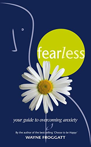 9781869504656: FearLess