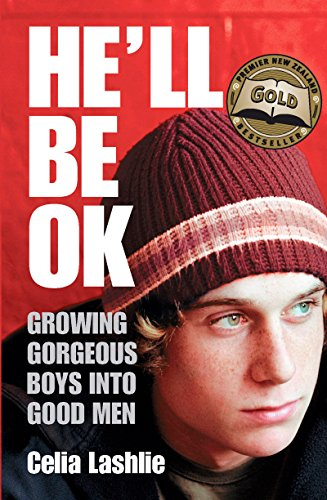 9781869505288: He'll Be Ok: Growing Gorgeous Boys Into Good Men