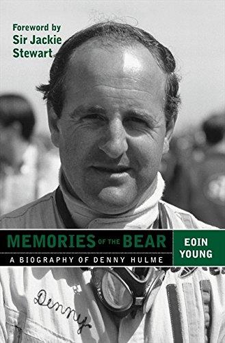 9781869505431: Memories of the Bear: The Denny Hulme Story