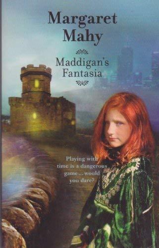 9781869505615: Maddigans Fantasia