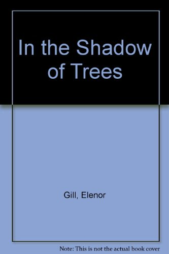 9781869506278: In the Shadow of Trees