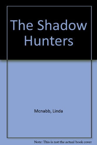 9781869506544: The Shadow Hunters