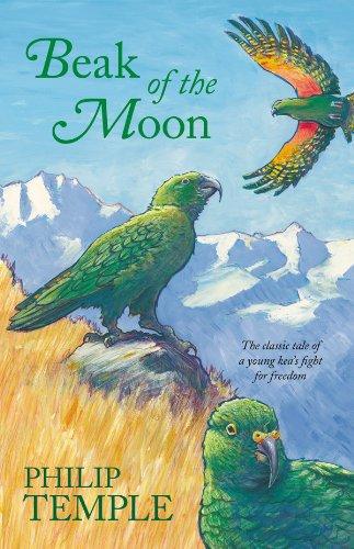 9781869506773: Beak of the Moon