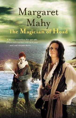 9781869507640: The Magician of Hoad