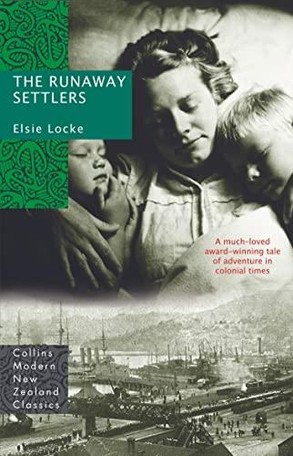 9781869507695: The Runaway Settlers