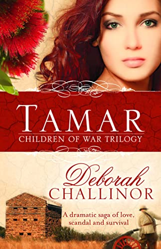 9781869507756: Tamar (Children of War Trilogy)