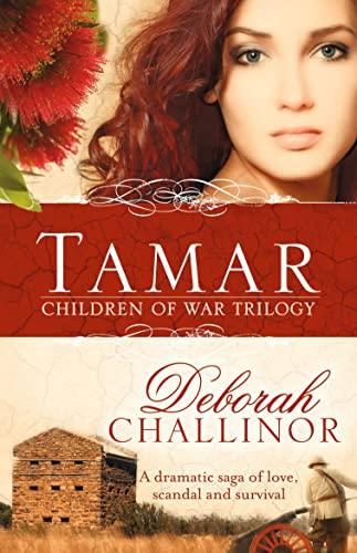 9781869507756: Tamar (Children of War Trilogy)