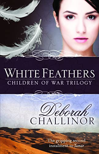 9781869507763: White Feathers (Children of War Trilogy)