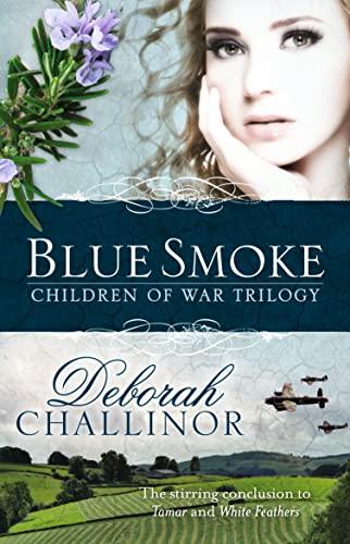 9781869507770: Blue Smoke (Children of War Trilogy)