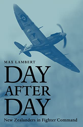 Day After Day (Paperback): Max Lambert
