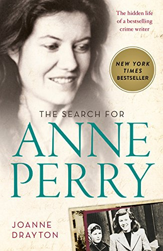 9781869508883: The Search for Anne Perry