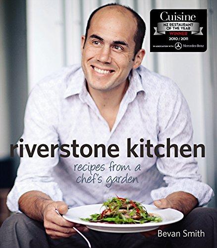 9781869509231: Riverstone Kitchen Cookbook
