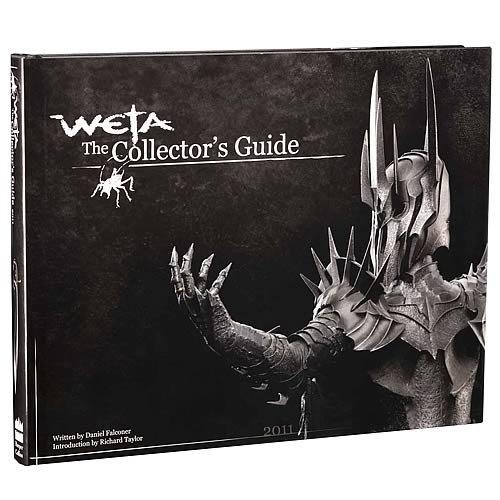 9781869509293: WETA Collectibles - WETA The Collector's Guide *ANGLAIS*