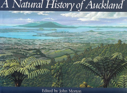 A Natural history of Auckland