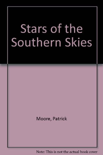 9781869531850: Stars of the Southern Skies