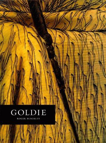 9781869533403: Goldie