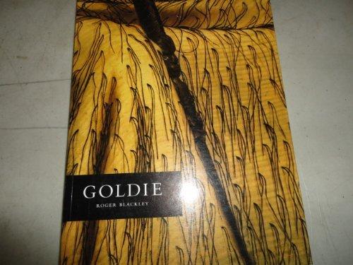 9781869533526: Goldie