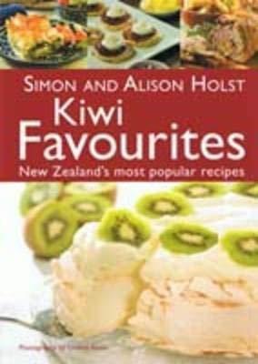 9781869537227: Kiwi Favourites