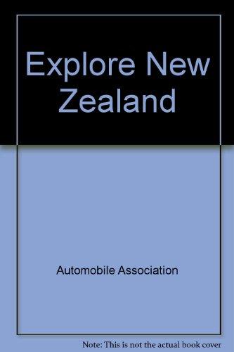 Explore New Zealand (1869580257) by Automobile Association