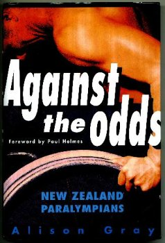 Against the Odds: Alison Gray and Paul Holmes
