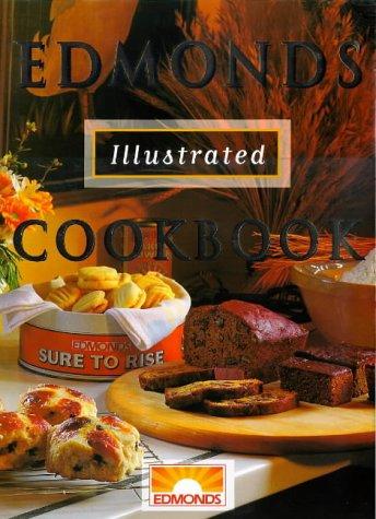 9781869586256: Edmonds Illustrated Cookbook