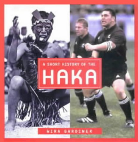 9781869588809: Haka: A Living Tradition