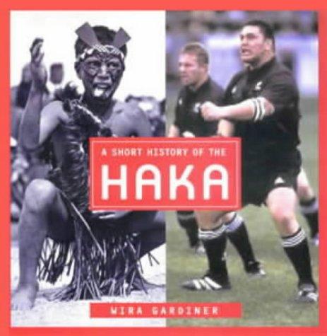 9781869588809: Haka: A Living Tradition