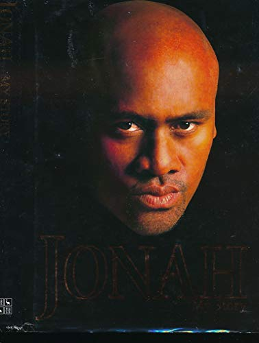 Jonah - My Story: Lomu, Jonah and