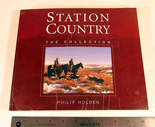 9781869589967: Station Country: The Collection