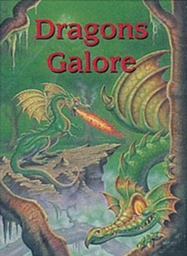 Dragons Galore (Wildcats): Pauline Cartwright, Judy