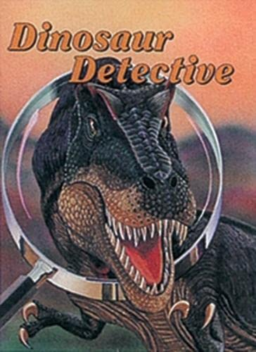 9781869599188: Dinosaur Detective (Wildcats)