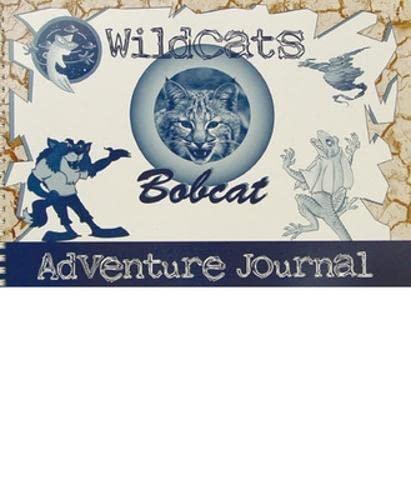 9781869599454: Bobcat: Teacher's Resources Adventure Journal (Wildcats)