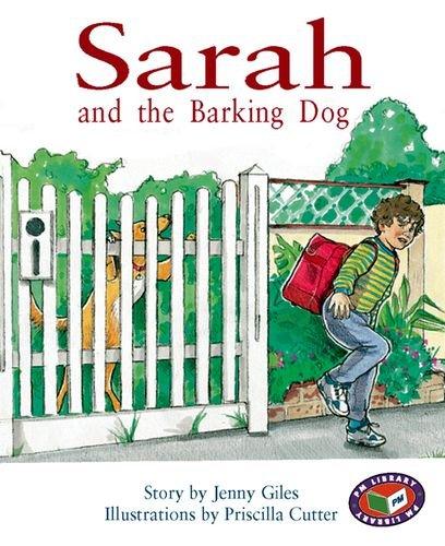 PM Storybooks: Orange Level Set B Sarah
